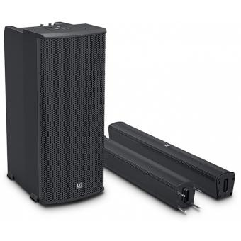 LD Systems MAUI 11 G2 Portable Column PA System #10