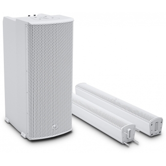 LD Systems MAUI 11 G2 W Portable Column PA System #10