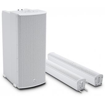 LD Systems MAUI 11 G2 W Portable Column PA System #10
