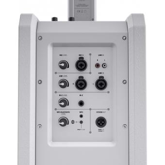 LD Systems MAUI 11 G2 W Portable Column PA System #11