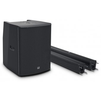 LD Systems MAUI 28 G2 Compact column PA system active #10