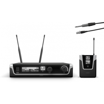 Sistem wireless instrument LD Systems U506 BPG