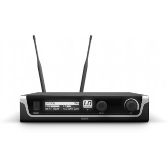 Sistem wireless headset LD Systems U506 BPH #9