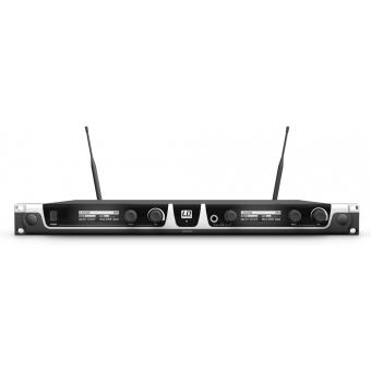 Sistem wireless 2 headset beige LD Systems U506 BPHH 2 #3