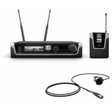 Sistem wireless cu lavaliera LD Systems U506 BPL