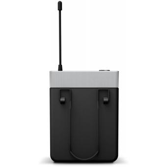 Sistem wireless microfon clip-on instrument LD Systems U506 BPW #4