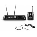 Sistem wireless microfon clip-on instrument LD Systems U506 BPW