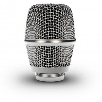 Sistem Wireless 2 microfoane de mana condenser LD Systems U506 HHC 2 #7