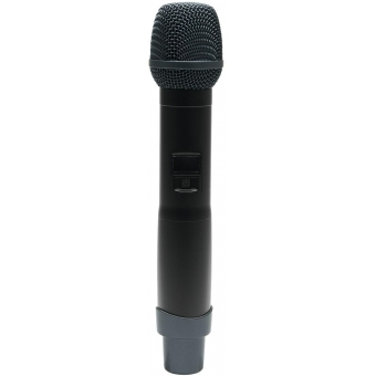 RELACART UH-222D Microphone #2