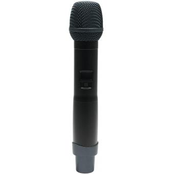 RELACART UH-222C Microphone #2