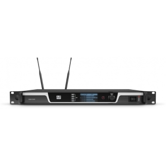 Sistem wireless conferinta 4 canale LD Systems U506 CS 4 #3