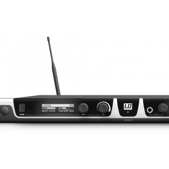Dual Receiver LD Systems U506 R 2 #2