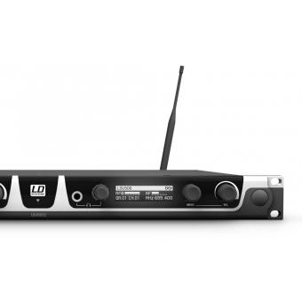 Dual Receiver LD Systems U506 R 2 #3