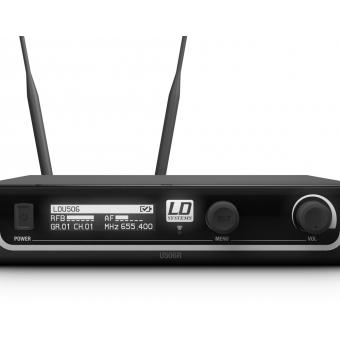 Receiver LD Systems U506 R #3