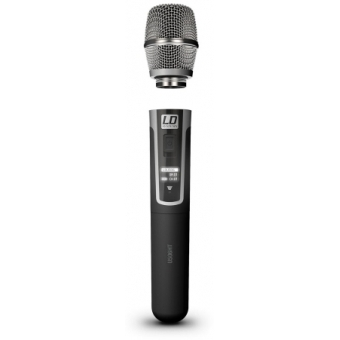 Microfon de mana dinamic LD Systems U506 MC #3