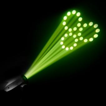 Moving head LED Cameo Auro Spot 400 #13