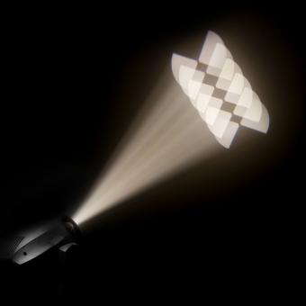 Moving head LED Cameo Auro Spot 400 #16