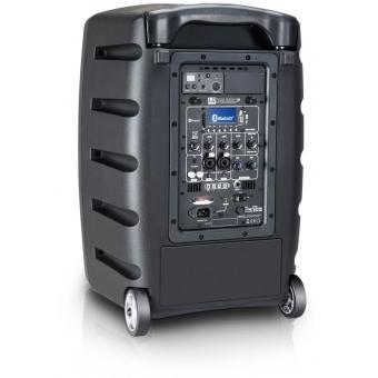 Sistem boxa si headset LD Systems Roadbuddy 10 HS B6 #4