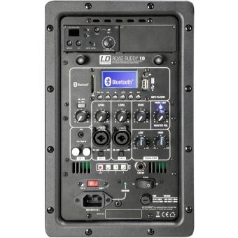 Sistem boxa si headset LD Systems Roadbuddy 10 HS B6 #5