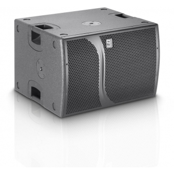 Subwoofer activ LD Systems DDQ SUB 212  2x12'' #3