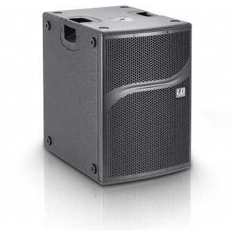 Subwoofer activ LD Systems DDQ SUB 212  2x12''