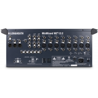 Mixer Allen&Heath Mixwizard 12:2 #3