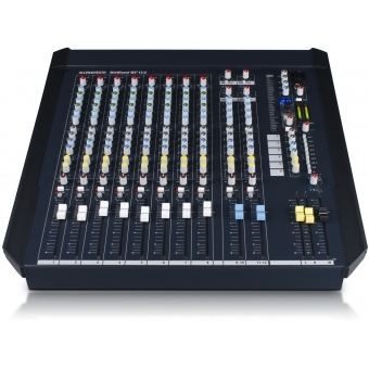 Mixer Allen&Heath Mixwizard 12:2 #4