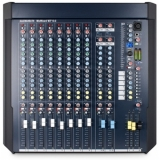 Mixer Allen&Heath Mixwizard 12:2