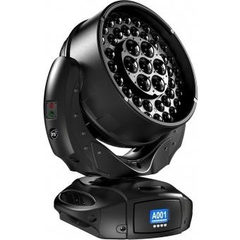 Wash LED DTS-Lighting WONDER.D #3