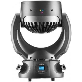 Wash LED DTS Lighting NICK NRG 1201