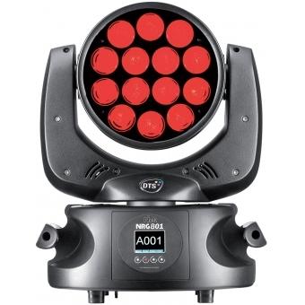Wash LED DTS-Lighting NICK NRG 801 #2