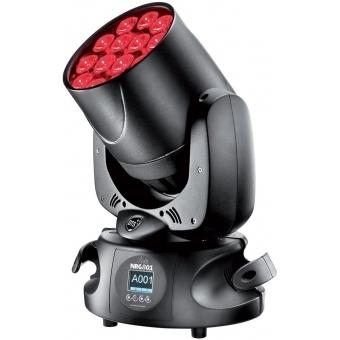 Wash LED DTS-Lighting NICK NRG 801