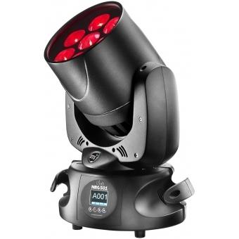Wash LED DTS Lighting NICK NRG 501
