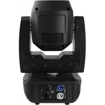 EUROLITE LED TMH-X3 Moving Head Beam #2