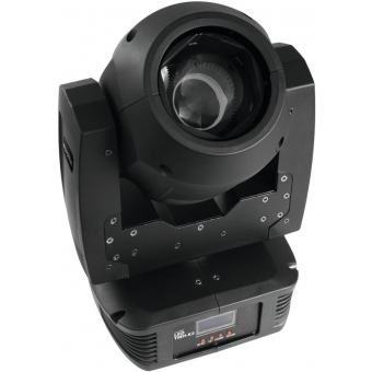 EUROLITE LED TMH-X3 Moving Head Beam #4