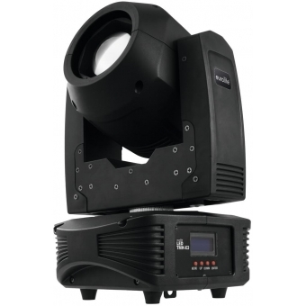 EUROLITE LED TMH-X3 Moving Head Beam #5