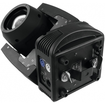 EUROLITE LED TMH-X3 Moving Head Beam #6