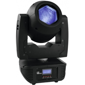 EUROLITE LED TMH-X3 Moving Head Beam #8
