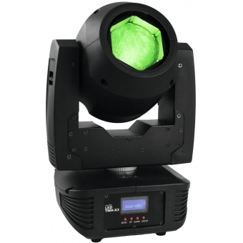 EUROLITE LED TMH-X3 Moving Head Beam #9