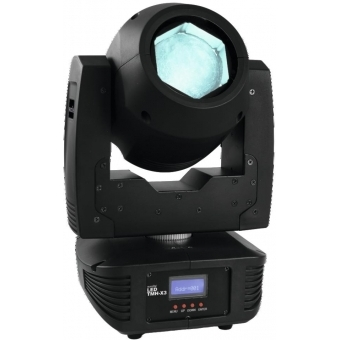 EUROLITE LED TMH-X3 Moving Head Beam #10