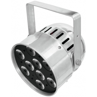 EUROLITE LED PAR-56 HCL Short sil #1