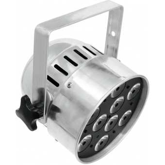 EUROLITE LED PAR-56 HCL Short sil #2