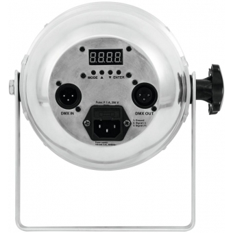 EUROLITE LED PAR-56 HCL Short sil #3