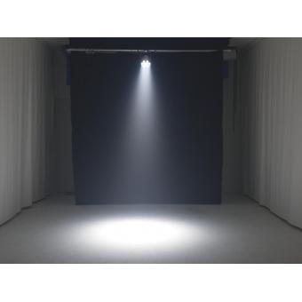 EUROLITE LED PAR-56 HCL Short sil #12