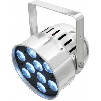 EUROLITE LED PAR-56 QCL Short sil #9