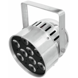 EUROLITE LED PAR-56 QCL Short sil