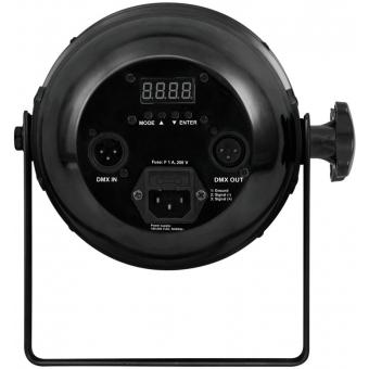 EUROLITE LED PAR-56 QCL Short bk #4