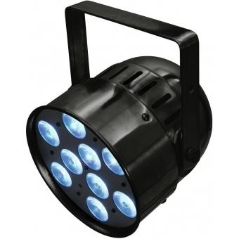 EUROLITE LED PAR-56 QCL Short bk #6