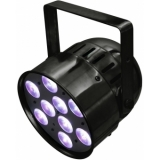 EUROLITE LED PAR-56 QCL Short bk