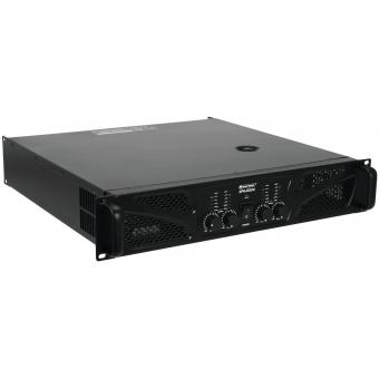OMNITRONIC XPA-3004 Amplifier #2